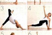 Fitness / by Ashley Carolino