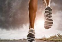 Fitness Focused / by kalanicut