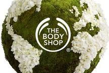 Beauty With Heart / We believe true beauty comes from the heart. For us, beauty is much more than a pretty face. It's about feeling good and doing good, too. / by The Body Shop International