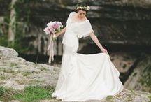 Wedding Dresses / by kalanicut