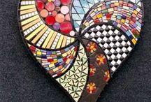 Mosaic Madness / by Cindy Hazelwood-Bonsett