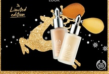 Winter Trend Make-up / by The Body Shop International