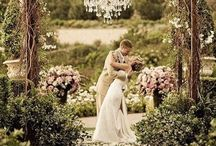 Weddings / For my daughters.. one day / by Tara Rubright-Prediger