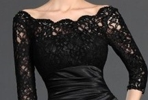 Evening gowns / Formal gowns I would actually wear. / by Rochelle Edvalson