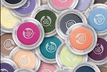 Crush on colours! / by The Body Shop International