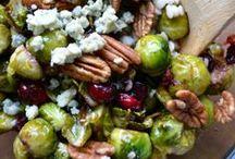 Thanksgiving Dinner / by Kimberly Wickstrom