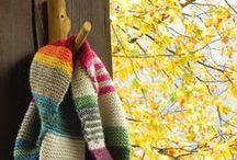 Knit & Purl / by kalanicut