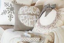 Dreaming of a white Christmas! / by Ashley Carolino