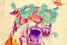 Art.spiration  / by Kaitlyn LaRue