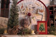 Christmas ideas / by Stacey Carroll