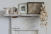 rumpled & rustic / by Stephanie Stack