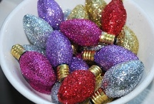 christmas crafts. / by Ornaments and More