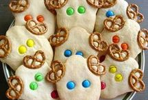 christmas cookies! / by Ornaments and More