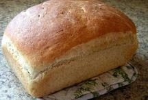 Recipes:  Breads / by Ronda Mitchell