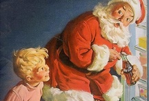 christmas of years past!  / vintage, retro-inspired, and antique Christmas images! / by Ornaments and More