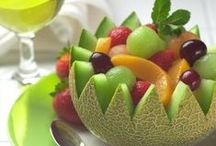 Healthy Eating / Foods and recipes for a healthy lifestyle / by Nondie Sebastian