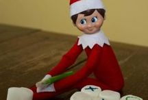 Elf On The Shelf / by Ronda Mitchell