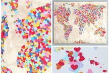 Craft Projects / by Laura Silva {Laura's Crafty Life}