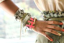 Jewelry / by Laura Schwartz