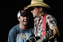 People I Like / Mostly country singers & athletes, but there're some actors too. :) / by Abby Linneman