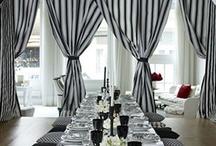 Striped wedding / by Bellus Designs