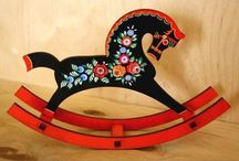 Folk Art / Designs and crafts from around the world / by Jan McDonald