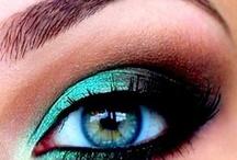 Hair, Nails & Makeup / by Lauren Figurski