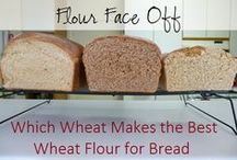 Breads / by Serving From Home