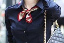 Fashion Sense / by Julia Peeler