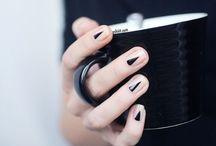 Nails / by Krista Leeann