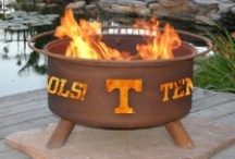 Power T for Tennessee / by Jade Overton