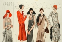 Fashions of the Roaring 20's 2 / by Susy Lopez ♥♡♥♡♥
