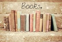 Books / by Andrea Rincon