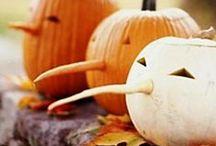 Autumn Holidays / by Beth Workman