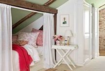 Dreamy Rooms / by Beth Workman