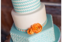 Amazing Cakes / by Callie's Cuties Bake Shop