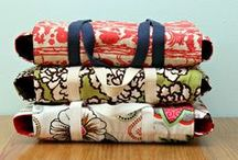 Bags and Vessles to make / by Carol Sopher