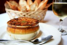 Where do we start / Great appetizers that make for a wonderful meal / by Les Halles
