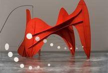 Artist: Calder / by Mariëlle Buckinx