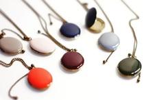 Jewelry / by Mikayla Dreyer
