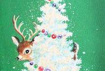 Christmas Love xoxo / by Tammy Lemmenes
