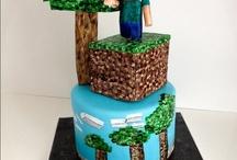 Cake Ideas / by Susan Travis