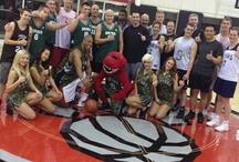 Raptors Fans & Fan Pics  / by Toronto Raptors