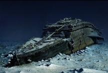 Titanic / by Nancy Crooks