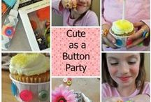 Design Team: Buttons Galore & More / by Laura Bray Designs