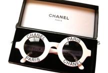 Chanel / by Jeminee Jewellery