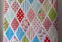Sewing - Quilts / by Gwen Toews
