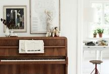 Home Design & Decor / by Jamie Hill