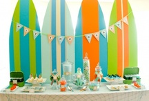 Summer Party / by Holly - Paisley Petal Events