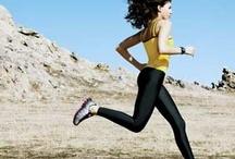 Health & Fitness  / by Jennifer Williams